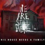WE ARE STILL HERE, sortie directe en DVD [Actus Blu-Ray et DVD]