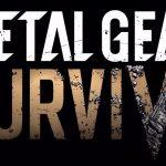 METAL GEAR SURVIVE, l'après Hideo Kojima – Gamescom 2016 [Actus Jeux Vidéo]