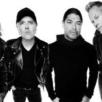 METALLICA, Halo On Fire et Now That We're Dead Live à Seoul [Actus Metal et Rock]