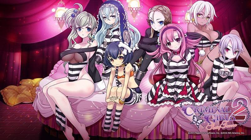 criminal girls 2criminal girls 2