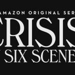 CRISIS IN SIX SCENES, bande annonce de la série de Woody Allen [Actus Séries TV]