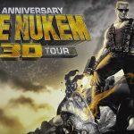 DUKE NUKEM 3D WORLD TOUR de retour pour ses 20 ans [Actus Jeux Vidéo]
