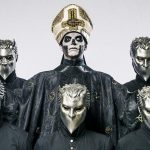 GHOST, l'album live Ceremony And Devotion en streaming dès maintenant [Actus Métal]