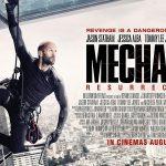 MECHANIC RESSURRECTION de Dennis Gansel [Critique Ciné]