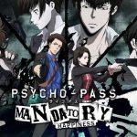 PSYCHO-PASS : MANDATORY HAPPINESS, sorti sur PS4 et PS VITA [Actus Jeux Vidéo]
