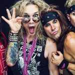STEEL PANTHER, nouvel album Lower The Bar [Actus Métal et Rock]