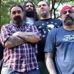 SUPERJOINT, nouvel album Caught Up In The Gears Of Application [Actus Métal et Rock]