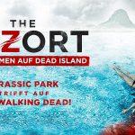 THE REZORT, sortie directe en DVD [Actus Blu-Ray et DVD]