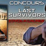 CONCOURS THE LAST SURVIVORS : 2 DVDS A GAGNER