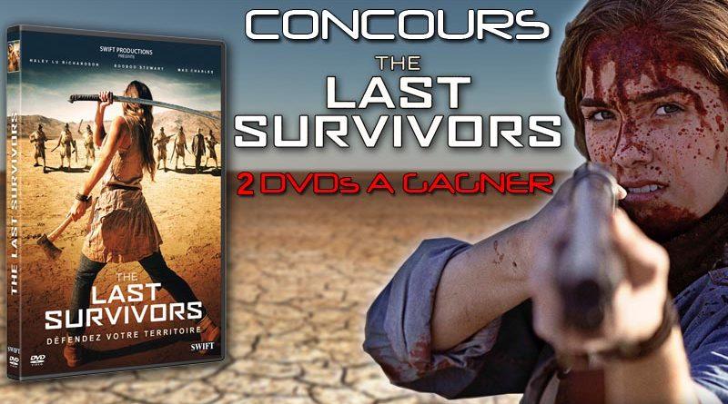 concours the last survivors