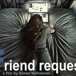 FRIEND REQUEST, bande annonce officielle [Actus Ciné]