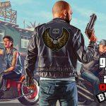 GTA ONLINE, nouveau DLC Bikers [Actus Jeux Vidéo]