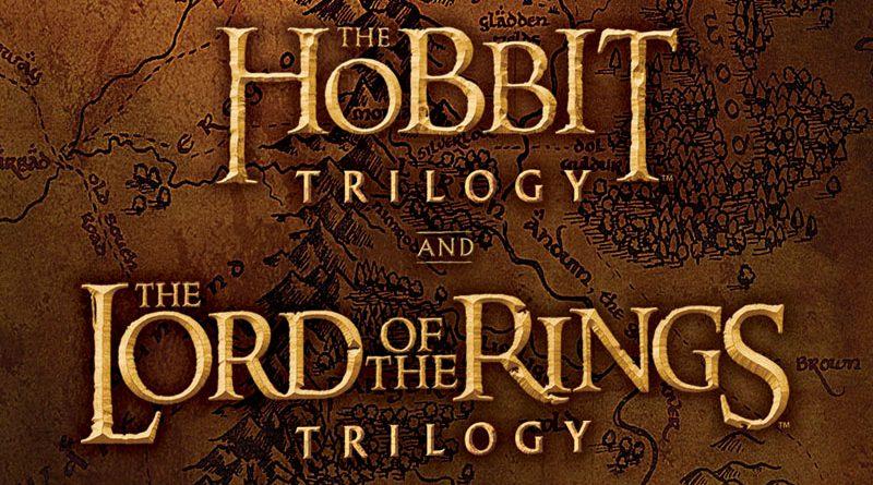 hobbit seigneur des anneaux