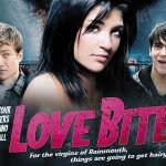 LOVE BITE de Andy de Emmony [Critique DVD]