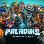 PALADINS arrive sur PS4 et Xbox One [Actus Jeux Vidéo]