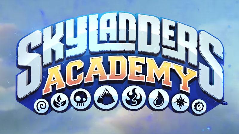 Skylanders academy nouvelle s rie netflix actus s ries for Dujardin dupieux
