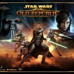 STAR WARS THE OLD REPUBLIC, bande annonce de l'extension Knights Of The Eternal Throne [Actus Jeux Vidéo]