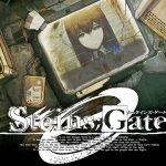 STEINS;GATE ZERO, bientôt sur PS4 et PS Vita en France