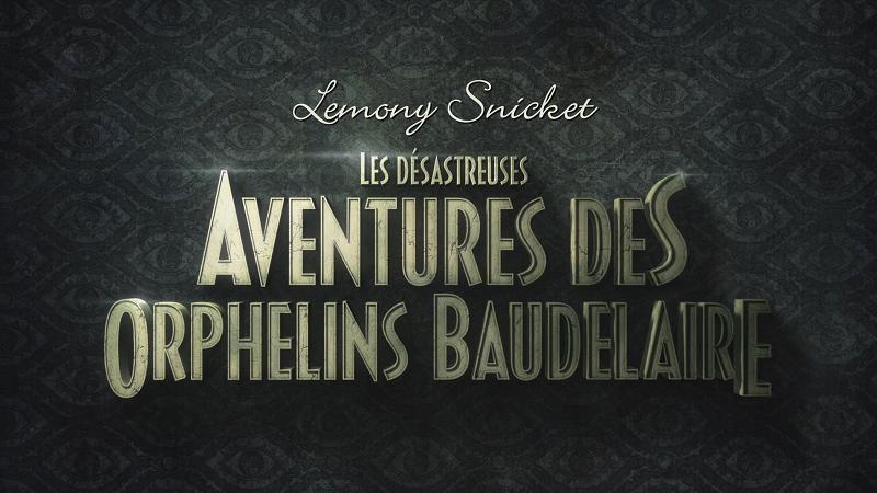 Les d sastreuses aventures des orphelins baudelaire de for Dujardin dupieux
