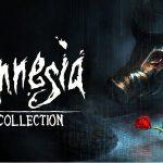 AMNESIA COLLECTION dispo sur Playstation 4 [Actus Jeux Vidéo]