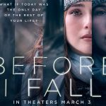 BEFORE I FALL, bande annonce officielle [Actus Ciné]