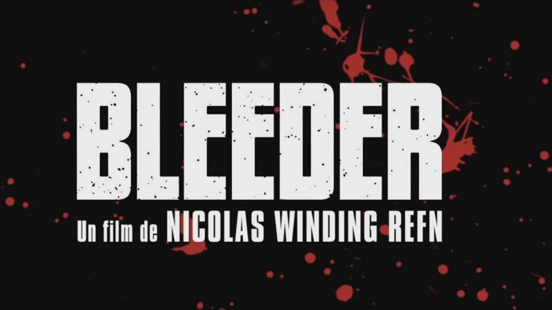 Bleeder de nicolas winding refn critique cin freakin for Dujardin dupieux