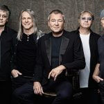 DEEP PURPLE, nouvelle lyric vidéo Time For Bedlam [Actus Métal et Rock]