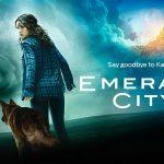 EMERALD CITY, première bande annonce [Actus Séries TV]