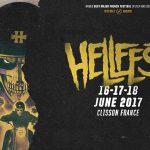 HELLFEST 2017, la programmation révélée [Actus Métal et Rock]
