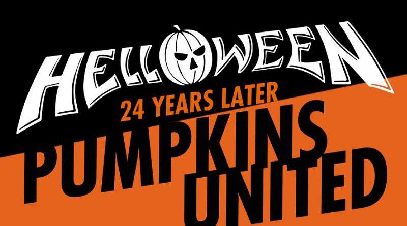 helloween pumpkins united