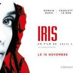 IRIS de Jalil Lespert [Critique Ciné]