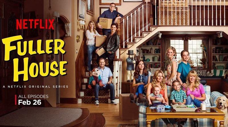 la fete a la maison : 20 ans après