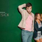 LOVESICK SAISON 2, bande annonce officielle [Actus Séries TV]