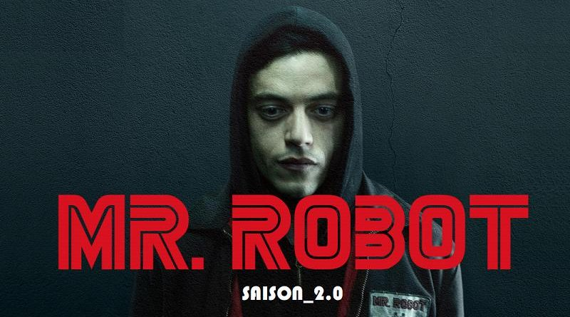 mr robot saison 2.0