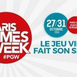 PARIS GAMES WEEK 2016, compte rendu et photos [Actus Jeux Vidéo]