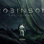 ROBINSON THE JOURNEY, disponible sur Playstation VR [Actus Jeux Vidéo]