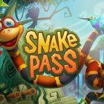 SNAKE PASS, bande annonce Playstation Experience [Actus Jeux Vidéo]