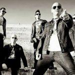 STONE SOUR, Fabuless 1er extrait du nouvel album Hydrograd [Actus Metal et Rock]