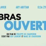 A BRAS OUVERTS, première bande annonce du nouveau Philippe de Chauveron [Actus Ciné]
