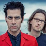 BLACKFIELD, premier best of  « Open Mind : The Best Of Blackfield » [Actus Rock]
