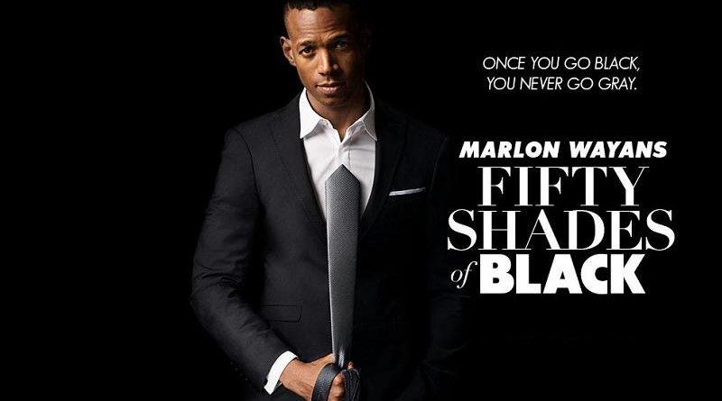 Cinquante Nuances De Black
