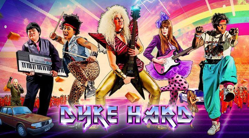 Dyke Hard