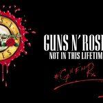 GUNS N' ROSES, concert au Stade de France en 2017 [Actus Metal et Rock]