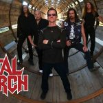 METAL CHURCH, nouveau clip Needle And Suture [Actus Métal et Rock]