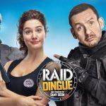 RAID DINGUE, bande annonce du nouveau Dany Boon [Actus Ciné]