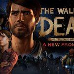 THE WALKING DEAD : A NEW FRONTIER SAISON 3, premier aperçu [Actus Jeux Vidéo]