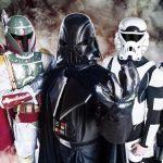 GALACTIC EMPIRE, reprises métal des thèmes de Star Wars [Actus Métal et Rock]