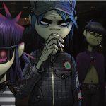 GORILLAZ, nouveau single Hallelujah Money avec Benjamin Clementine [Actus Métal et Rock]