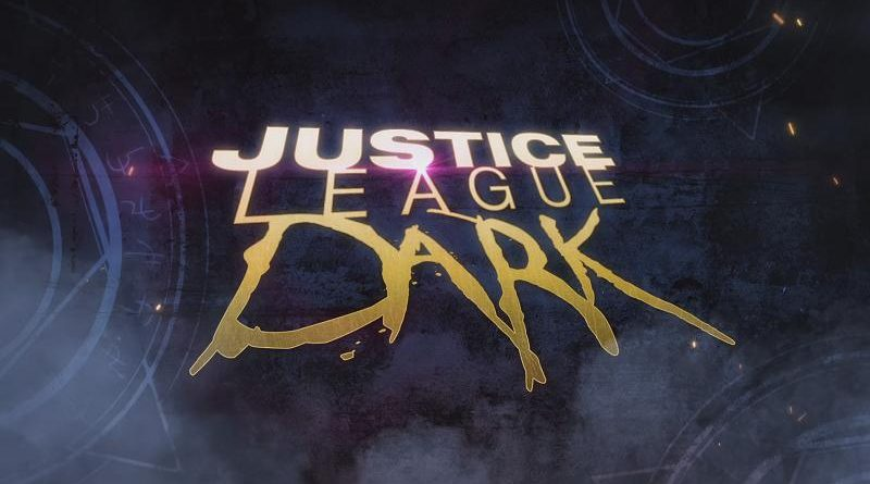 La Ligue Des Justiciers Dark