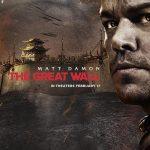 LA GRANDE MURAILLE de Zhang Yimou [Critique Ciné]